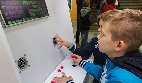 Osijek Mini Maker Faire 2